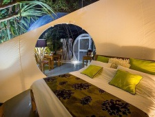 Bubble Lodge Mauricius