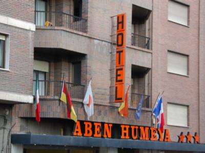 Aben Humeya - víkend v Granadě