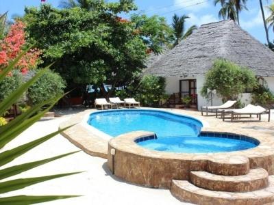 Sea View Lodge Jambiani