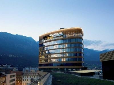 Adlers Hotel & Lifestyle