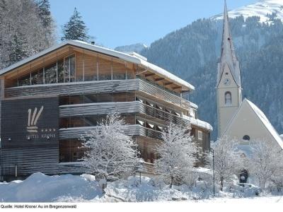 Krone Hotel  Au im Bregenzerwald