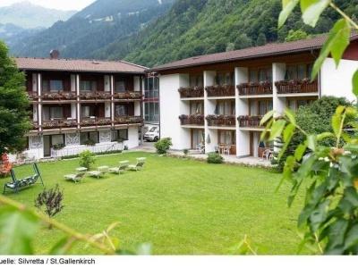 Silvretta Montafon St. Gallenkirch