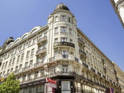Astoria Vienna
