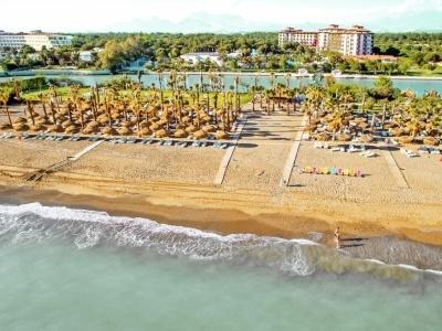 Selectum Family Resort (EX. Letoonia Golf Resort)
