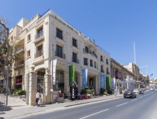 The Duke Boutique Hotel Gozo