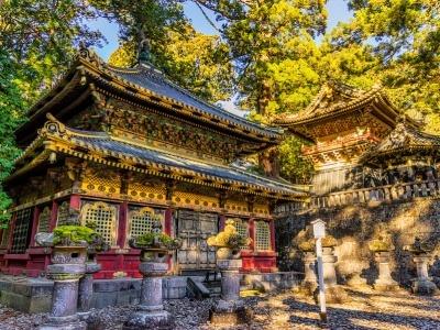 To nejlepší z Japonska (letecky z Prahy) - životní zážitek