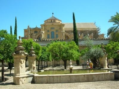 Andalusii stojí za to vidět