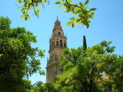 Krása Andalusie