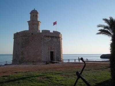 Toulky Menorcou