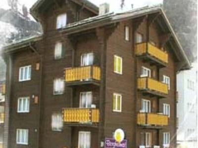 Bergheimat - polopenze