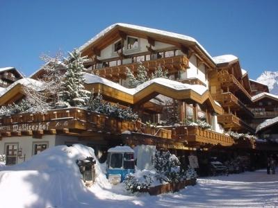 Ferienart Resort Spa - polopenze