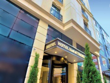 Trend Hotel Istanbul
