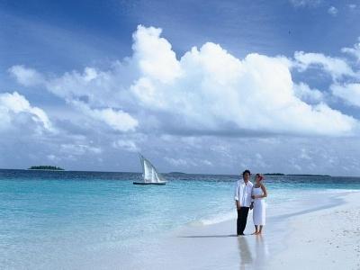 Kouzelné ostrovy Indického oceánu