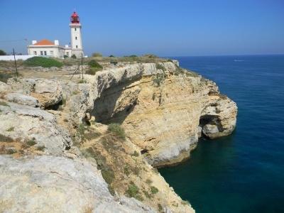 Pěšky jižním Portugalskem