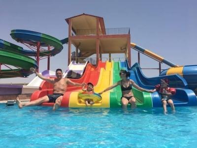 Royal Tulip Beach Resort & Aquapark