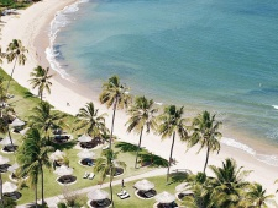 Tivoli Ecoresort Praia do Forte Bahia