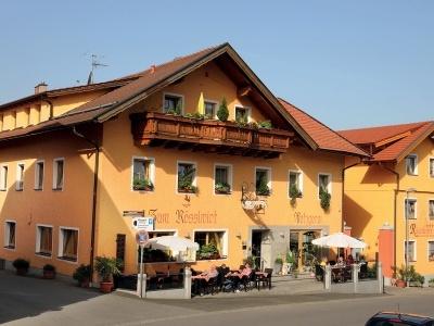Rösslwirt Hotel Lam