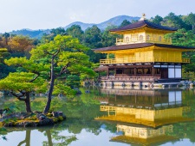 Japonsko - zlatá cesta a relax na Palau
