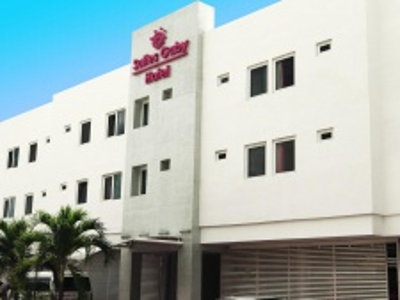 Suites Gaby Cancun