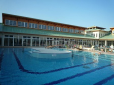 Aquasol Resort Mosonmagyaróvár