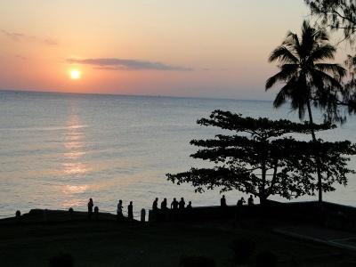 Safari v Tanzánii, s pobytem na Zanzibaru