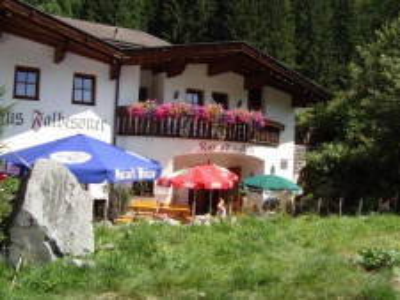 Gasthaus Falbesoner Neustift im Stubai