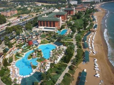 Pegasos Royal & Resort