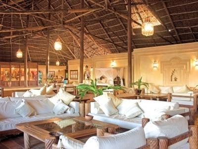 Dongwe Club Vacanze