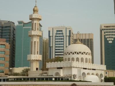 Citymax Hotel Al Barsha At The Mall + Le Meridien Abu Dhabi