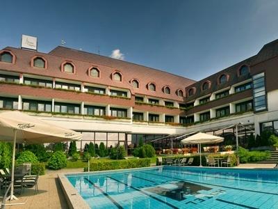 Sopron Hotel