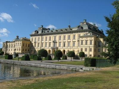 Stockholm a Uppsala