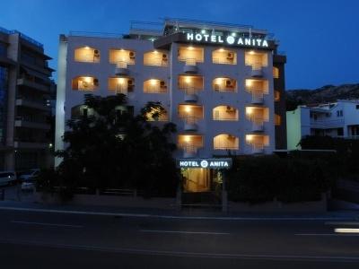 Anita Hotel Bečiči