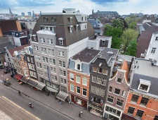 The Albus Design Hotel Amsterdam Center