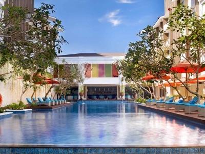 Ibis Styles Benoa Hotel