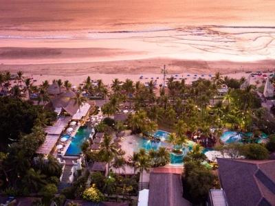 Bali Mandira Beach Resort and Spa Legian