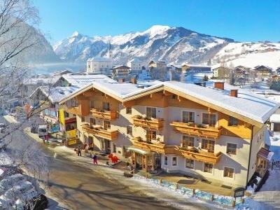 Alpenrose Pension Kaprun