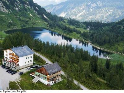 Alpenrose Hotel Tauplitz
