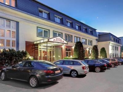 Astra Hotel Praha