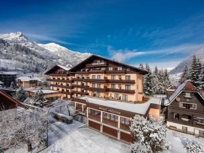 Alpina Kur Sporthotel Bad Hofgastein