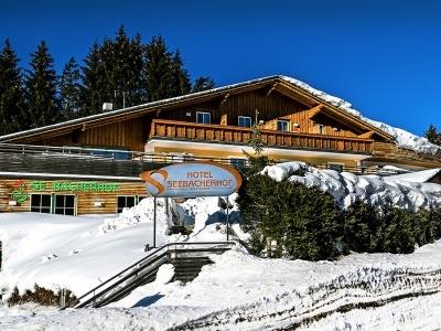 Der Seebacherhof Bad Mitterndorf