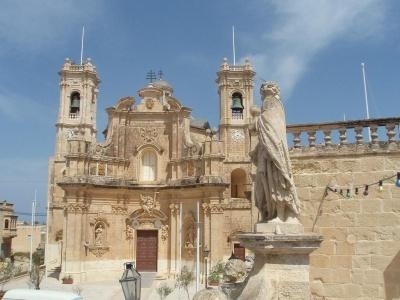 Pobytovo-poznávací zájezd na Maltu