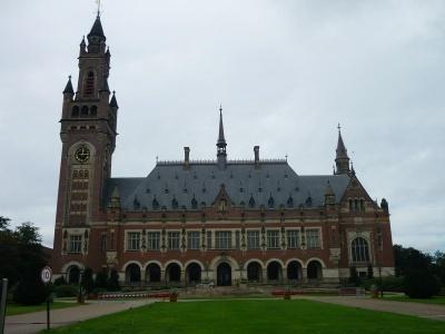 Putování vlakem po čarokrásném Nizozemsku