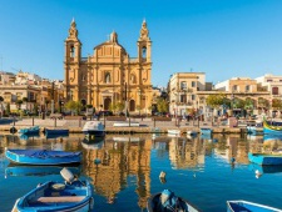 Malta perla Středomoří