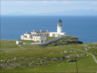Putování po Skotsku s ostrovem Skye - Fly and Drive