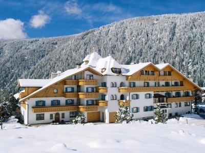 Abis Hotel Dolomites Plose