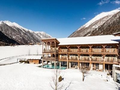 Alpin Wellness Hotel Masl Vals im Pustertal