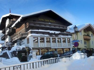 Resch Hotel Kitzbühel