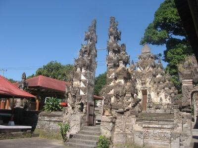 Okolo Bali + Pobyt