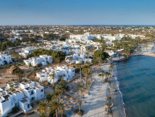 Smy Hari Club Beach Resort Djerba