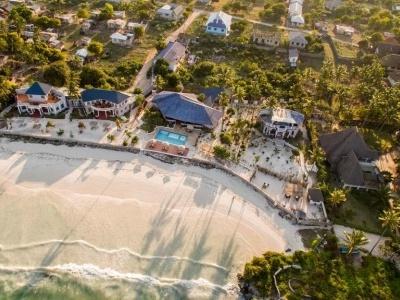Jafferji Beach Retreat